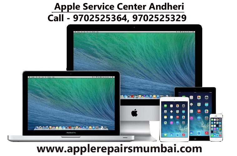 Macbook Pro Repair Service Centre In Bandstand,