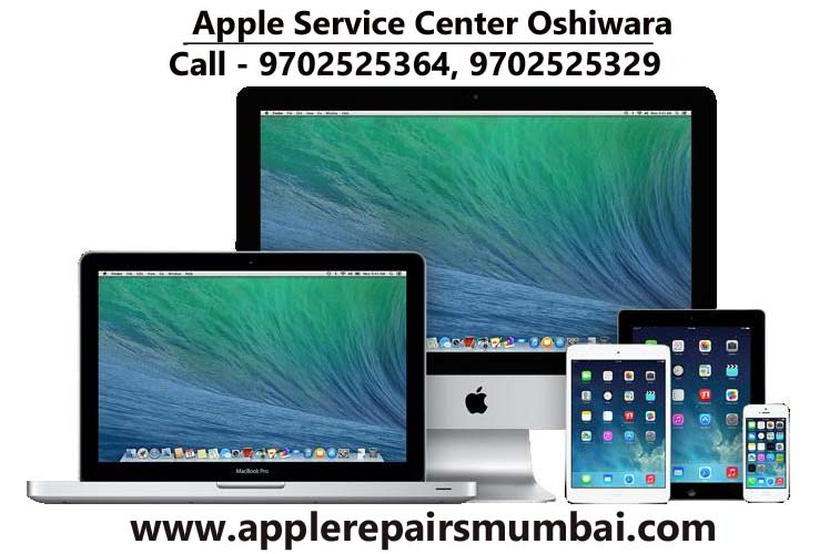 Apple Laptop Repair Service Centre In Bandra